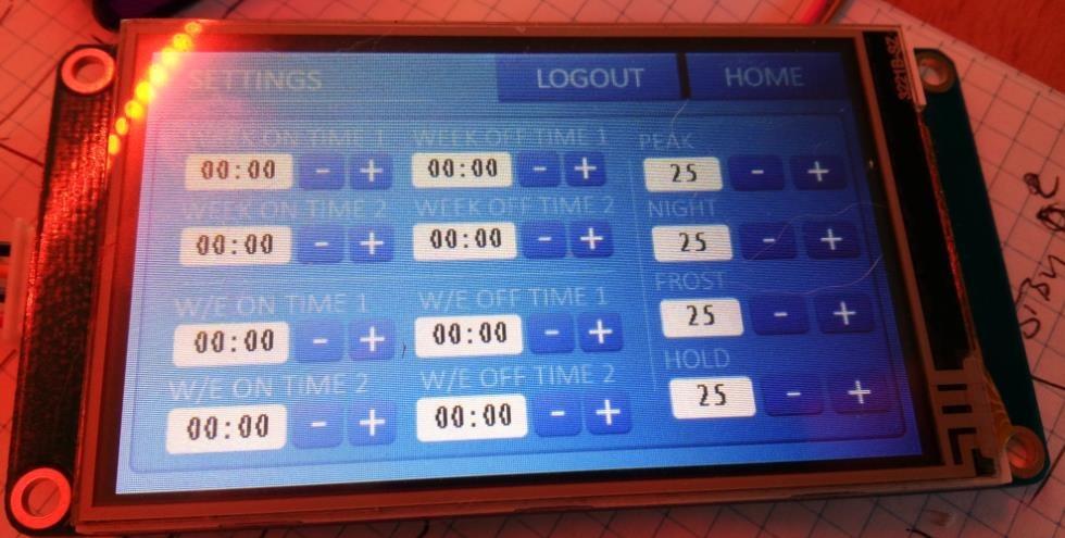 Nextion 4 3 Tft Lcd Touch Screen Arduino Mega2560 – Desenhos Para
